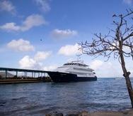 La Legislatura Municipal de Vieques aprobó una resolución que exige la cancelación del contrato que formalizó una APP entre la ATM y HMS Ferries.