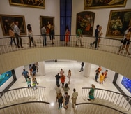Día para brillar del Museo de Arte de Ponce