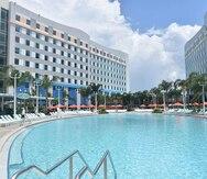 Universal Orlando estrena este verano montaña rusa, hotel y restaurante