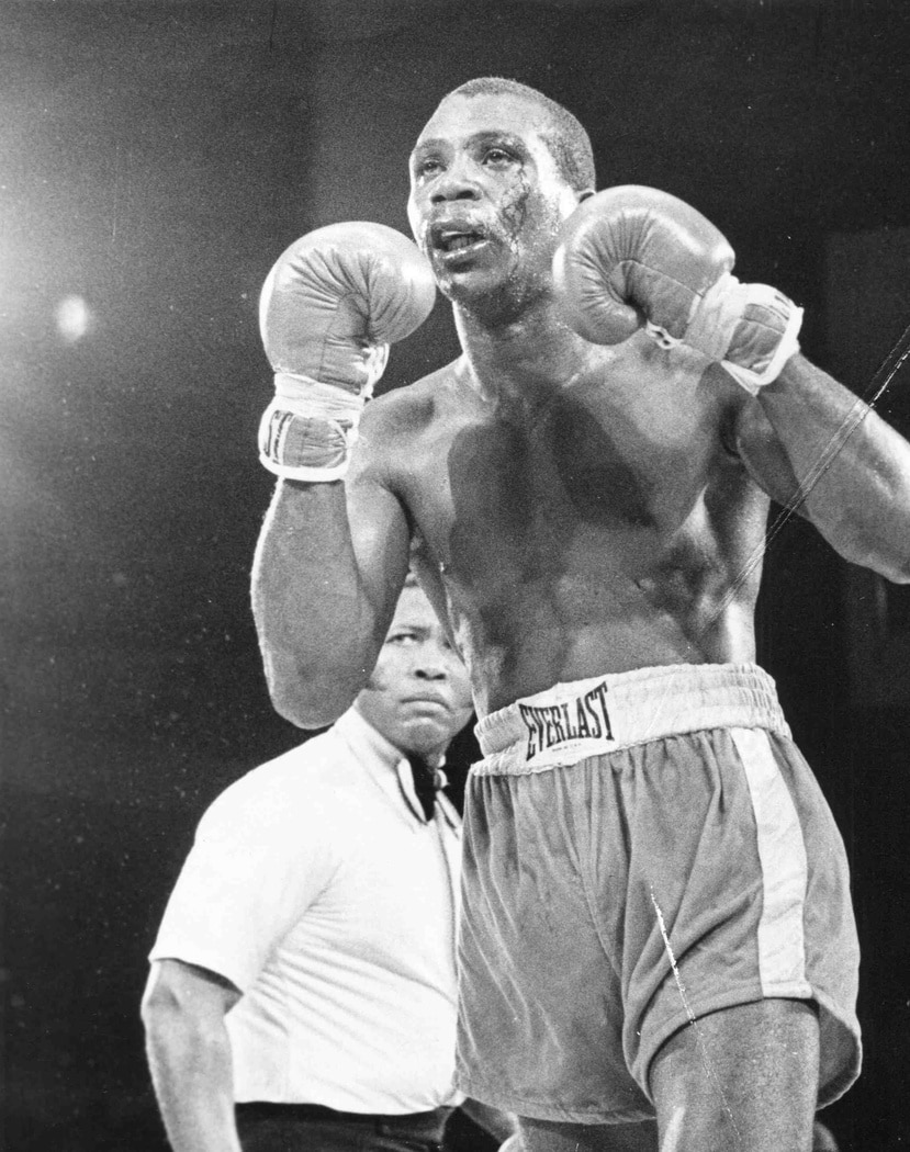"Alfredo Escalera ""no le tenía miedo a nada"" como boxeador, según relató el excampeón Víctor ""Luvi"" Calleja."