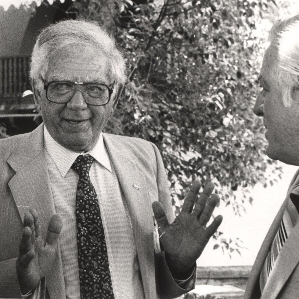Carlos Romero Barceló: su gran derrota fue ante la soberanía deportiva