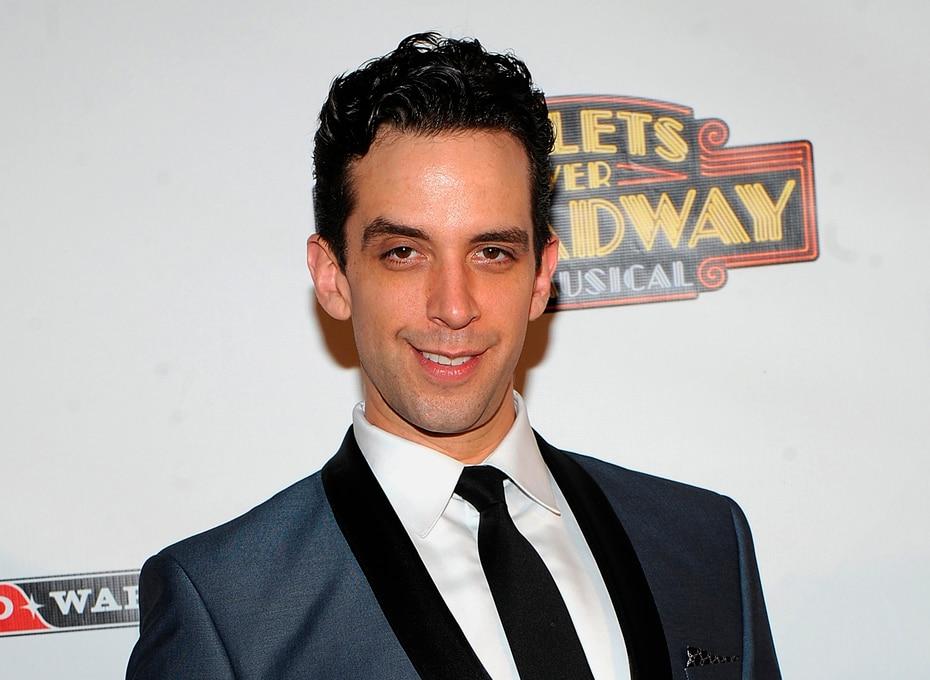 """Nick Cordero, actor: Histrión canadiense de raíces costarricenses nominado al Tony, interpretó tipos rudos en Broadway en obras como """"Waitress"""", """"A Bronx Tale"""" y """"Bullets Over Broadway"""". Murió el 5 de julio, a los 41 años, víctima del COVID-19."""
