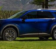 La nueva Nissan Pathfinder 2022 estará a la venta en los concesionarios de Puerto Rico a partir del verano.