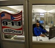 El personal del Negociado del Sistema de Emergencias 9-1-1 regresa a sus oficinas tras casos de COVID-19