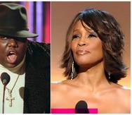 Whitney Houston y Notorious B.I.G. son nominados al Salón de la Fama