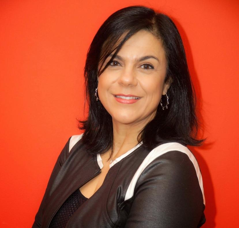 Sandra Jiménez, directora de YouTube Music para Latinoamérica, conversó desde su natal Brasil acerca del lanzamiento de este nuevo servicio en Puerto Rico. (Suministrada)