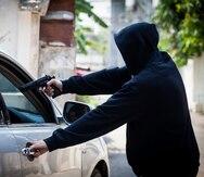 Un residente de California fue víctima de un carjacking en Santurce