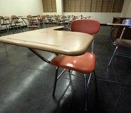 La administración de las pruebas de admisión universitaria (College Board) está pautada para iniciar desde mañana, 1 de diciembre, y se extendería hasta el 4 de diciembre.