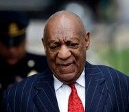 La defensa de Bill Cosby pidió el cambio de juez, pero no tuvo éxito. (AP)