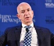 Jeff Bezos es el creador de Amazon.
