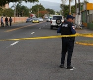 La División de Homicidios del CIC de San Juan tiene a su cargo la investigación. (GFR Media)