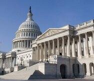 Los cabilderos dicen que este mes han tenido que abrirse paso en el Congreso con poca ayuda del Ejecutivo de Puerto Rico,  limitado acceso a las oficinas legislativas y forjar desde cero su estructura de trabajo.
