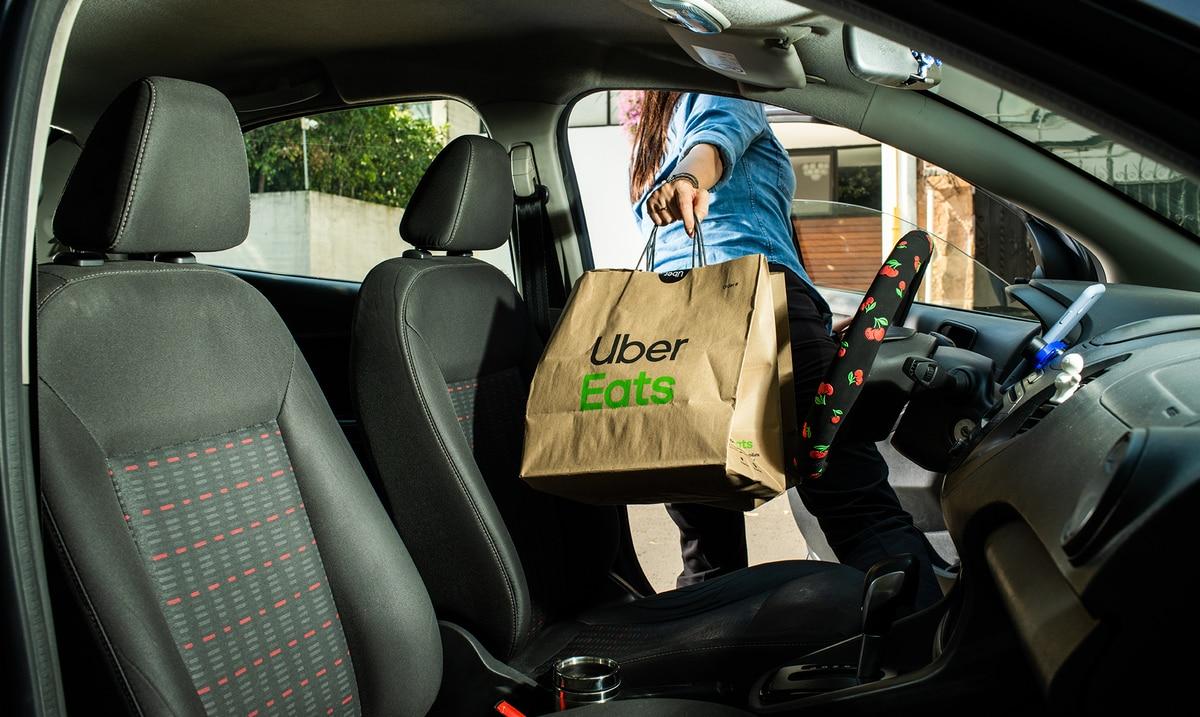 Uber Eats lanza programa de beneficios para sus socios