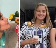 Los casos de Keishla Marlen Rodríguez (en la foto) y de Andrea Ruiz Costas han conmovido al país.