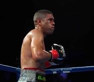 Juanma López perdió seis de sus últimas 13 peleas entre abril de 2011 y mayo de 2019, y las seis las perdió todas por nocaut.