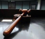 La información trascendió durante una vista de estatus del caso en la sala del juez federal, Jay A. García Gregory. (Archivo / GFR Media)