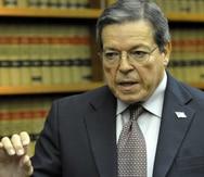 Juan Pérez Giménez: una figura judicial a emular