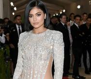 Kylie Jenner se convierte en la multimillonaria más joven en la historia