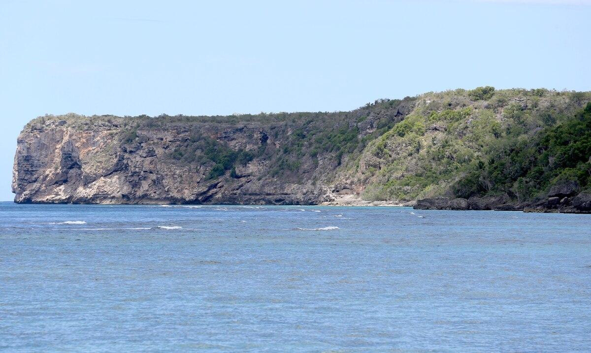 Regresan a la isla grande un sargento y tres vigilantes del DRNA que se quedaron varados en Isla de Mona