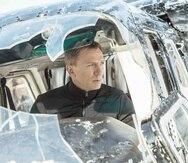 El actor británico Daniel Craigha sido el mejor pagado, junto a Dwayne Johnson, en lo que va de año en Hollywood.