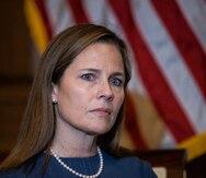 Schumer rehusa reunirse con la jueza nominada al Tribunal Supremo de Estados Unidos
