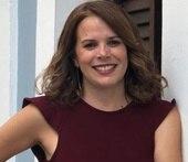 Tatiana Pérez Rivera