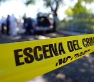 Asesinan a un hombre en la calle Felicidad en Río Piedras