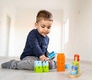 Las familias han aumentado el tiempo que pasan juntos en el hogar, por lo que es imperativo comprar juguetes que sean seguros para los niños y así evitar contratiempos.