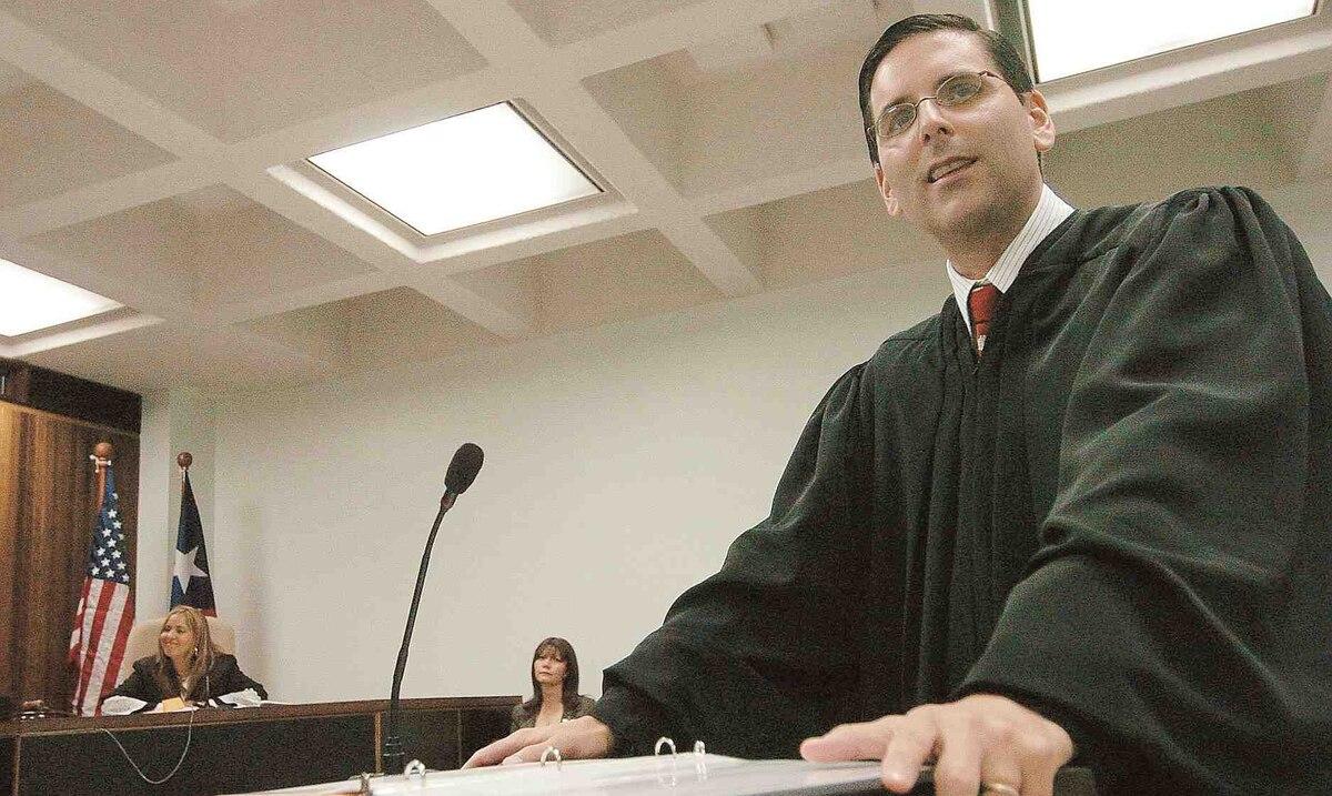 Gustavo Gelpí: un jurista serio