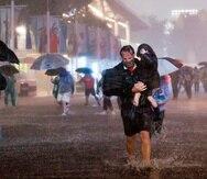 Joe Biden aprueba declaración de desastre para Nueva York y Nueva Jersey tras el paso del huracán Ida