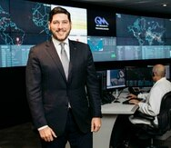 Héctor Guillermo Martínez, presidente de GM Security Technologies.