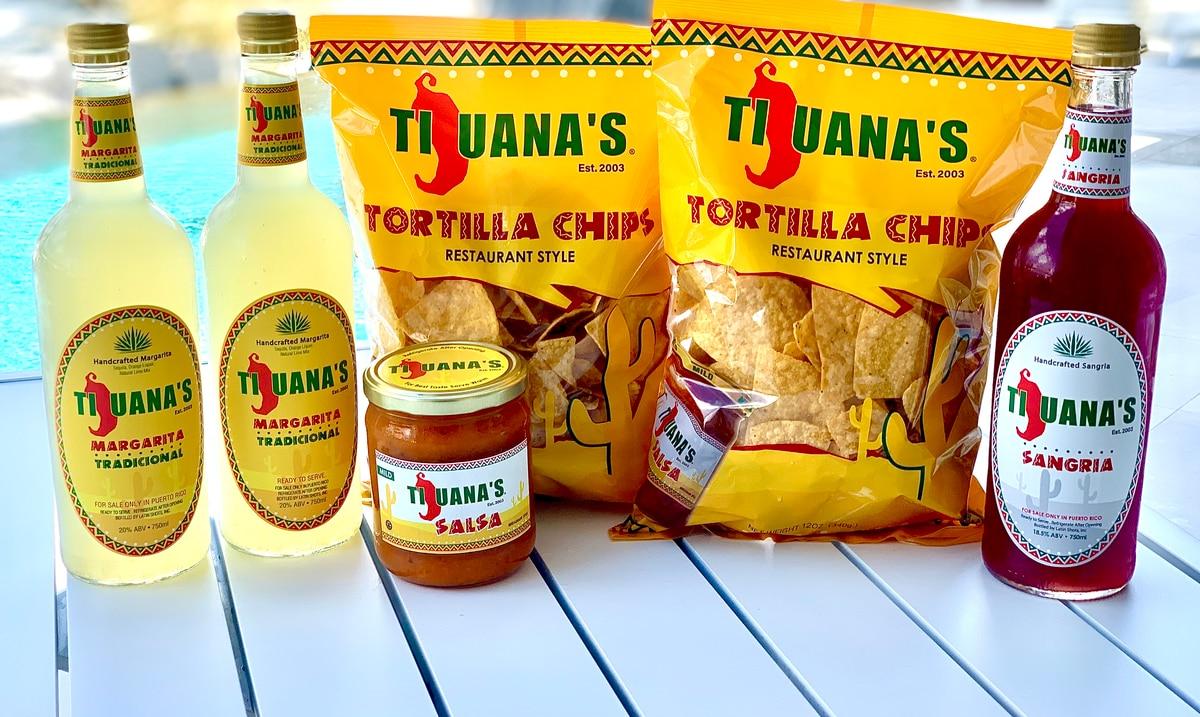Tijuana's Bar & Grill lleva su margarita lista para beber a los supermercados