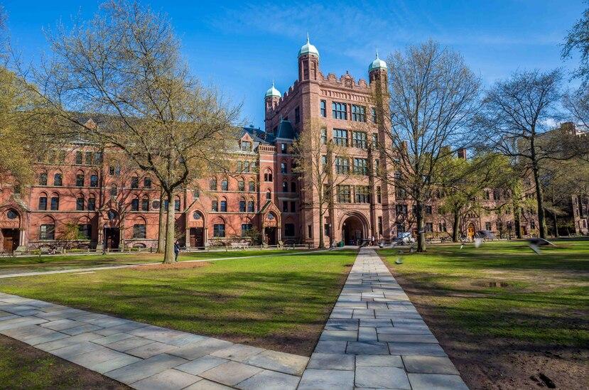 Yale todavía no ha anunciado cómo retomarán las clases. (Shutterstock)