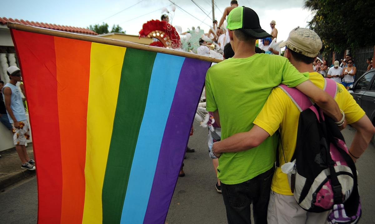 Los niñxs LGBTTIQ+ también tienen derechos