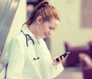 Muchos médicos y profesionales de la salud han encontrado en las redes sociales un nicho para orientar y educar a sus pacientes.