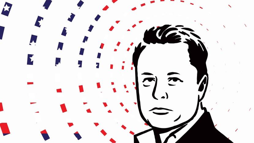 Elon Musk, cofundador y CEO de Telsa.