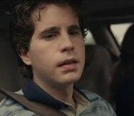 """protagoniza la película """"Dear Evan Hansen""""."""