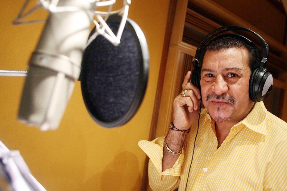 Tito Rojas, salsero querido en el mundo, murrió el 26 de diciembre en su natal Humacao.