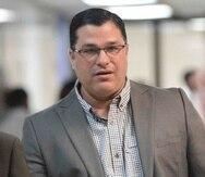 Luis Castro Agis, exadministrador de ASG. (GFR Media)