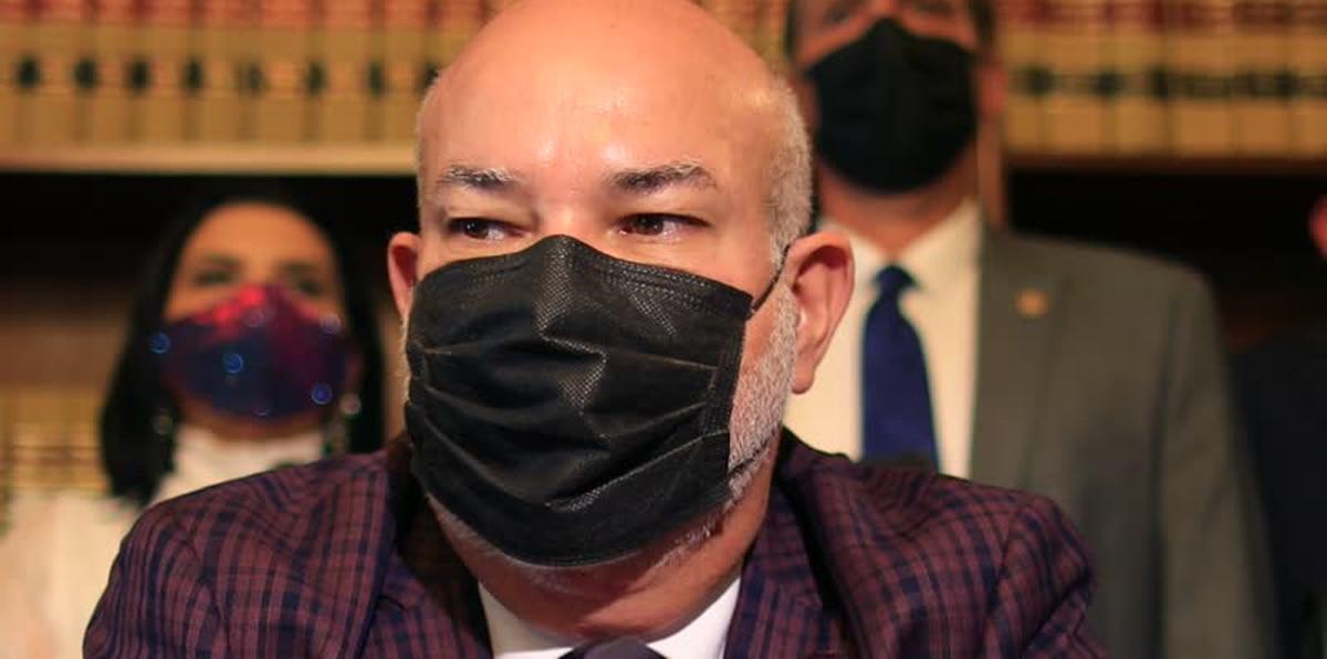 """""""Johnny"""" Méndez será portavoz de la delegación del PNP en la Cámara"""