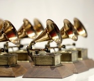 La 64ta entrega anual de los Grammy está prevista para el 31 de enero de 2022.