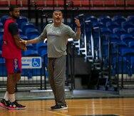 Espaldarazo de la Federación de Baloncesto a Eddie Casiano