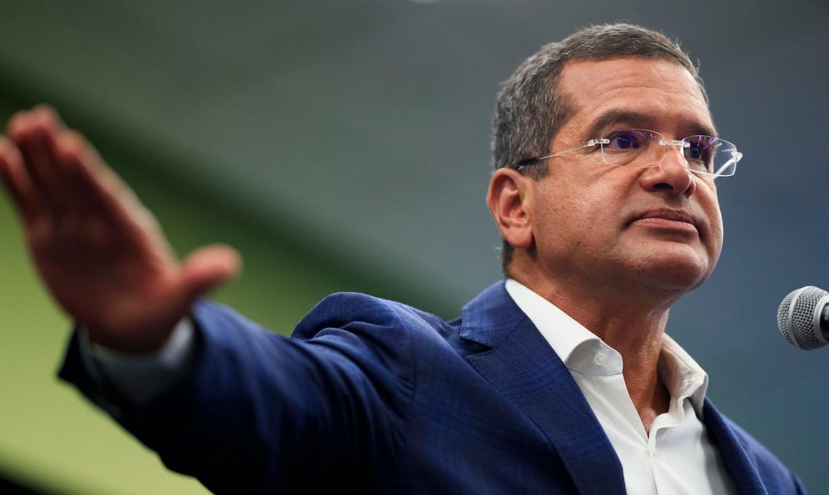 Pierluisi designa a Eliezer Ramos Parés como secretario interino de Educación y someterá su nombramiento al Senado
