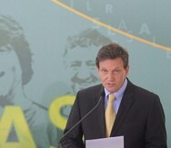 """El alcalde de la capiral de Brasil, Marcelo Crivella, argumentó que la homosexualidad es una """"conducta maligna"""". (EFE)"""