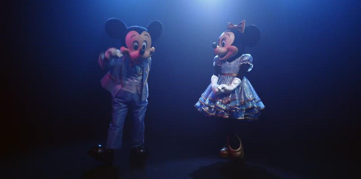 Revelan detalles de la celebración del 50 aniversario de Disney