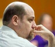 Un hombre es declarado culpable por enterrar a un niño en concreto