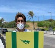 Residentes de Vieques y Culebra exigen un servicio de transporte marítimo eficiente frente al Capitolio