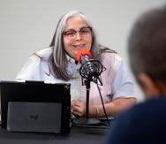 La historia de Nixie Ramos, la reverenda lesbiana que fundó su propia iglesia
