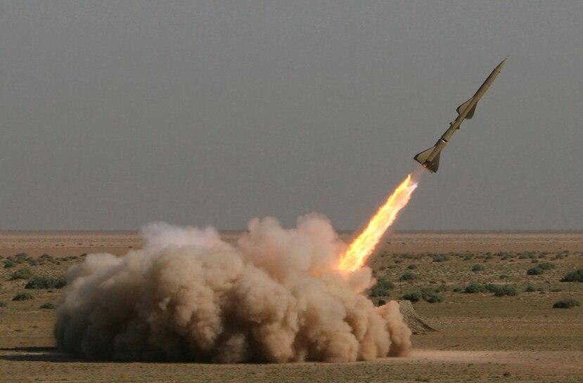 """El Departamento de Estado subrayó que la nueva ojiva suplementaria """"reduce el riesgo de guerra nuclear al reforzar la disuasión y la seguridad"""". (AP)"""