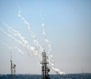 Hamas dispara un misil hacia el segundo aeropuerto más grande de Israel